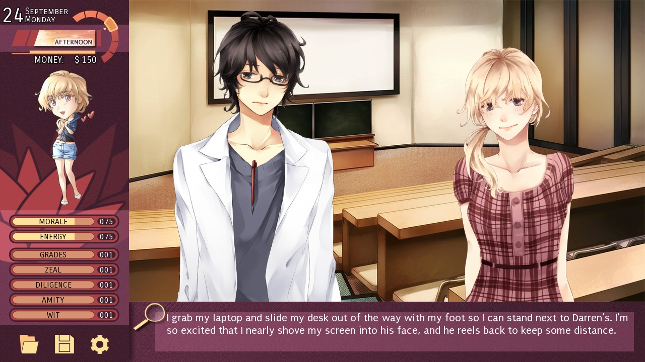 Free full version dating sim download