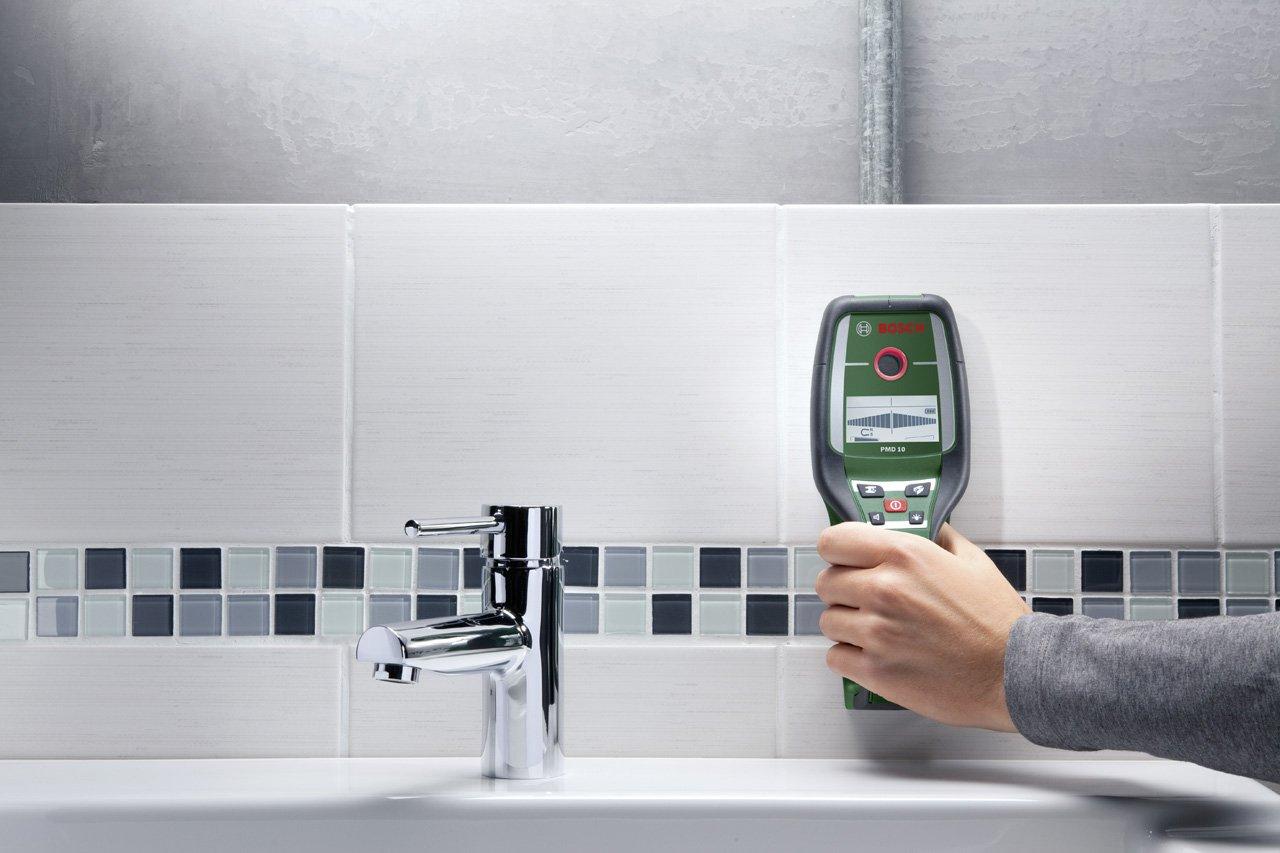 Bosch digitales ortungsgerät pmd max messtiefe stahl kupfer