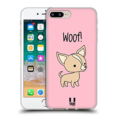 coque iphone 8 chihuahua