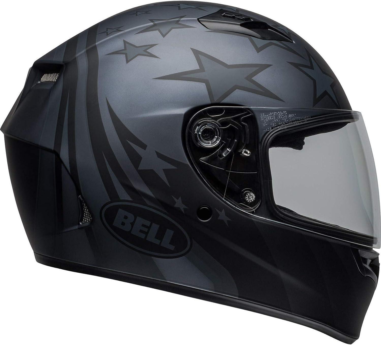 BELL Qualifier Honor Motorcycle Helmet