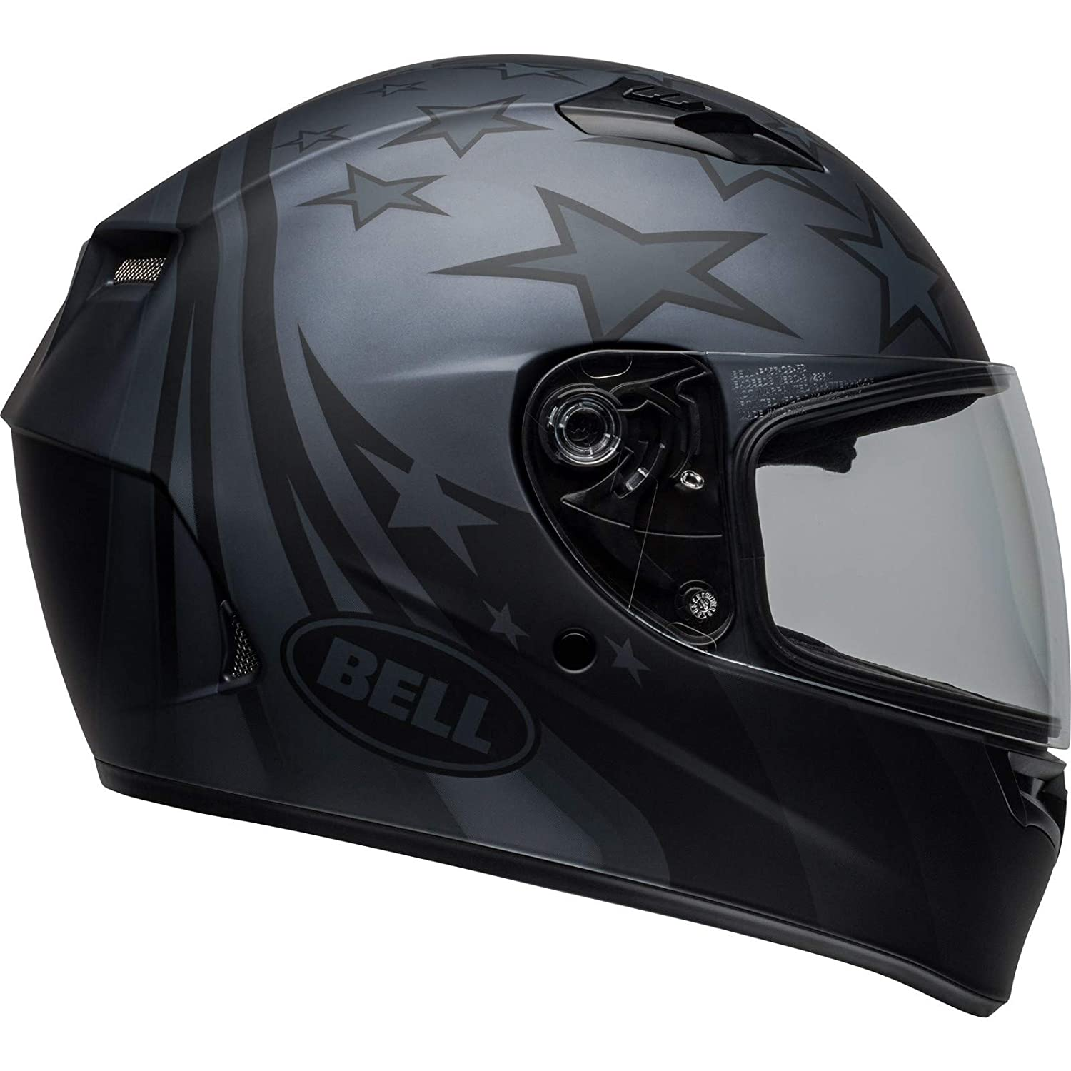 BELL Qualifier Honor Motorcycle Helmet