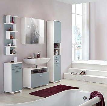 Badmöbel, Badezimmermöbel, Set, Badeinrichtung, Komplettset ...