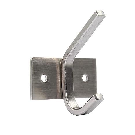 Amazon.com: WEBI C-CBG2300 Perchero de acero inoxidable 304 ...