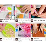 Blxecky 5D DIY Diamond Painting ,By Number Kits