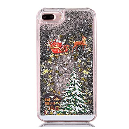 amazon com iphone xr case cover iphone xr case glitter moving