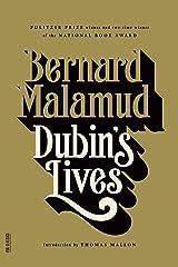 Dubin's Lives: A Novel (FSG Classics) Kindle Edition