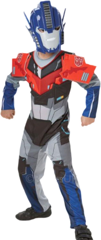 Disfraz de carnaval Optimus Prime de Karnevalsbud para niño, 98 ...