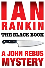 The Black Book: An Inspector Rebus Mystery (Inspector Rebus series Book 5) Kindle Edition