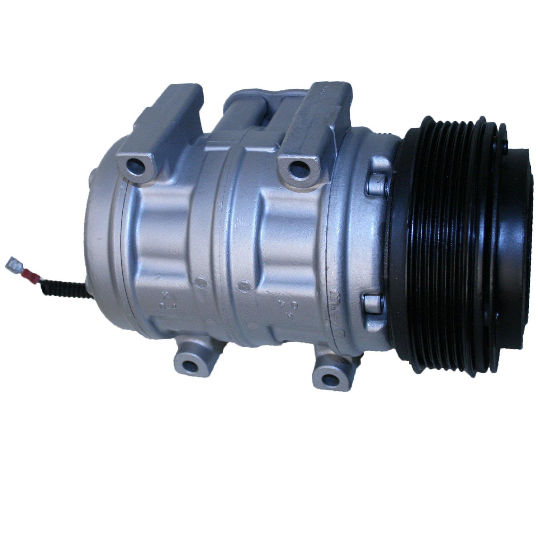 TCW  31050.601 A//C Compressor Remanufactured in USA 31050.601