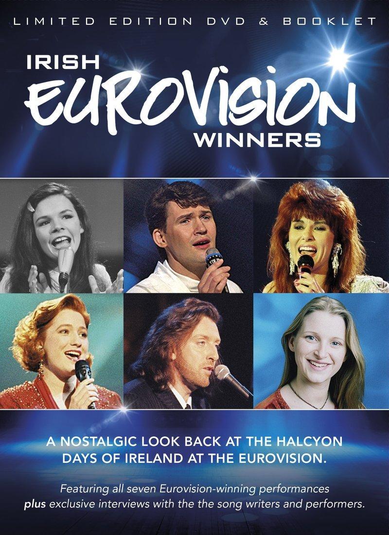 Irish Eurovision Winners [DVD] [Reino Unido]: Amazon.es: Cine y Series TV