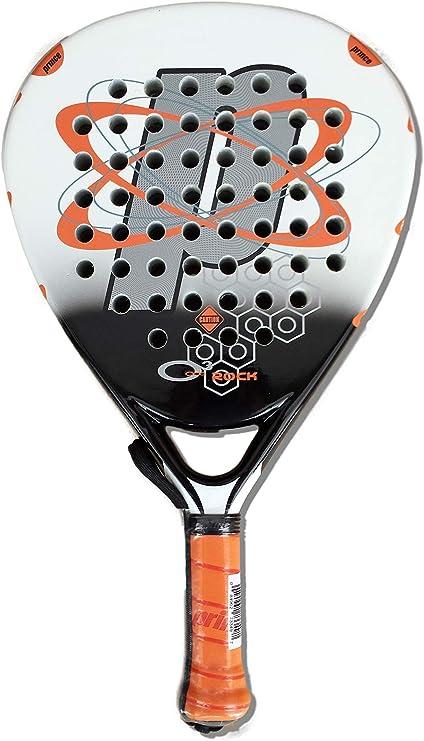 Amazon.com : Prince O3 Rock Padel Paddle : Sports & Outdoors