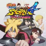 Naruto Shippuden: Ultimate Ninja Storm 4 Road To Boruto Pack - PS4 [Digital Code]
