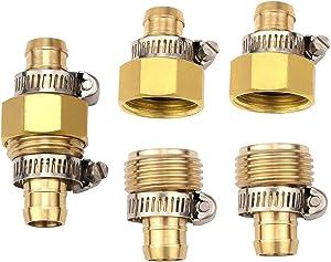 cozyou Brass 5/8