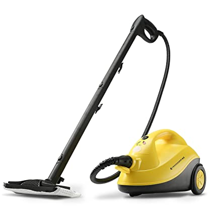 Trueshopping Multi-Purpose Steam Cleaner 2000W 4 Bar