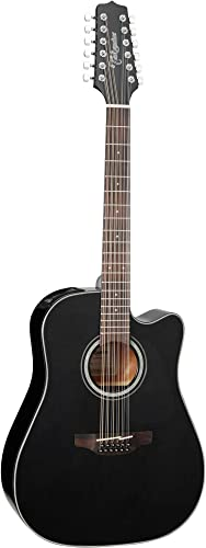 Takamine G Series GD30CE-12 Dreadnought 12-String Acoustic-Electric