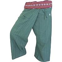 by soljo - Fisherman Pantalones Envuelva deporte Yoga