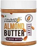 All Natural Almond Butter 350g (Creamy)