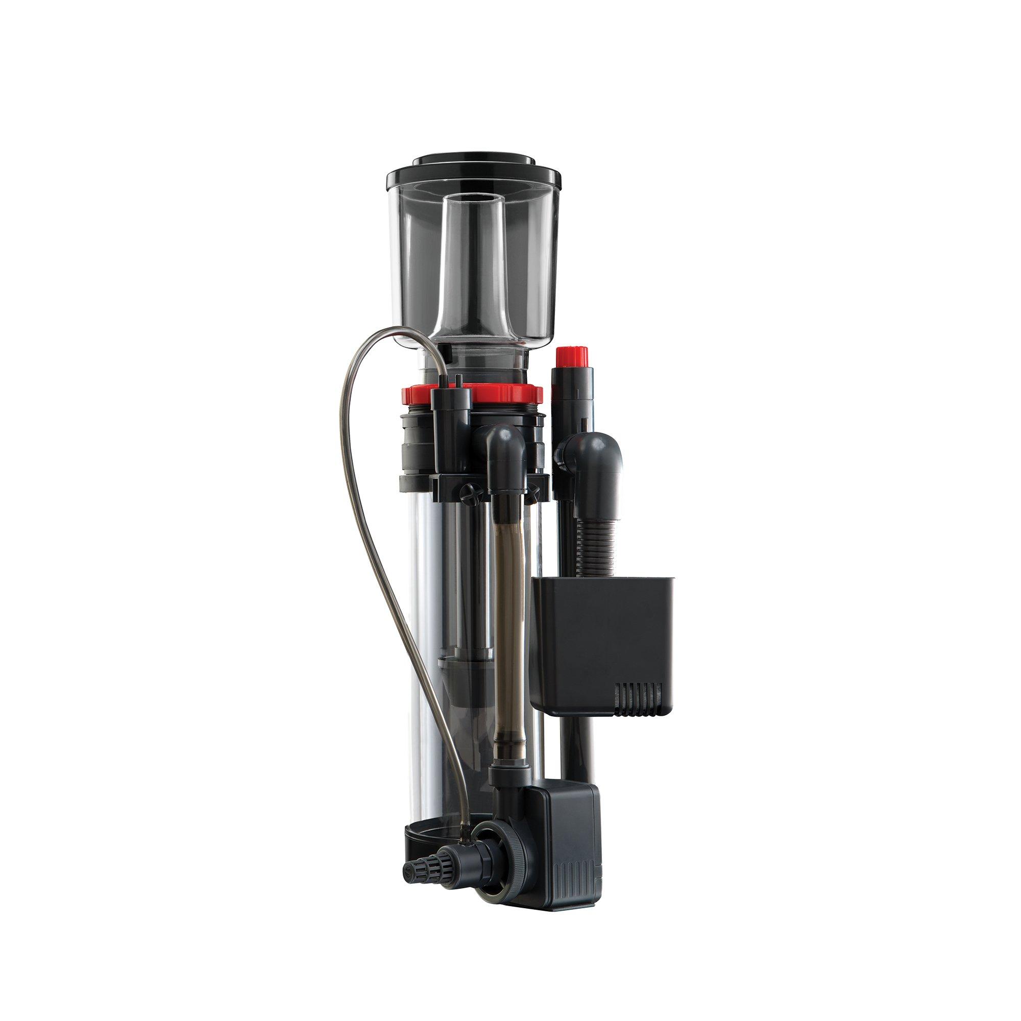 Coralife 05271 Super Skimmer with Pump, 65-Gallon