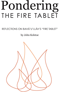 Islam at the crossroads kindle edition by lameh fananapazir pondering the fire tablet reflections on bahullhs fire tablet fandeluxe Choice Image