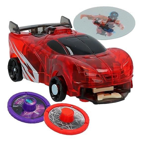 Screechers Wild - Revadactyl - Vehículo Nivel 1 (Colorbaby 85258): Amazon.es: Juguetes y juegos