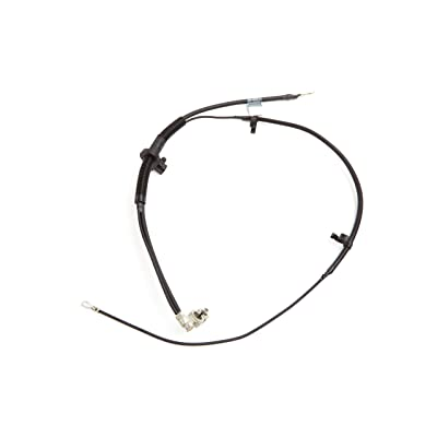 ACDelco 22846471 GM Original Equipment Negative Battery Cable: Automotive
