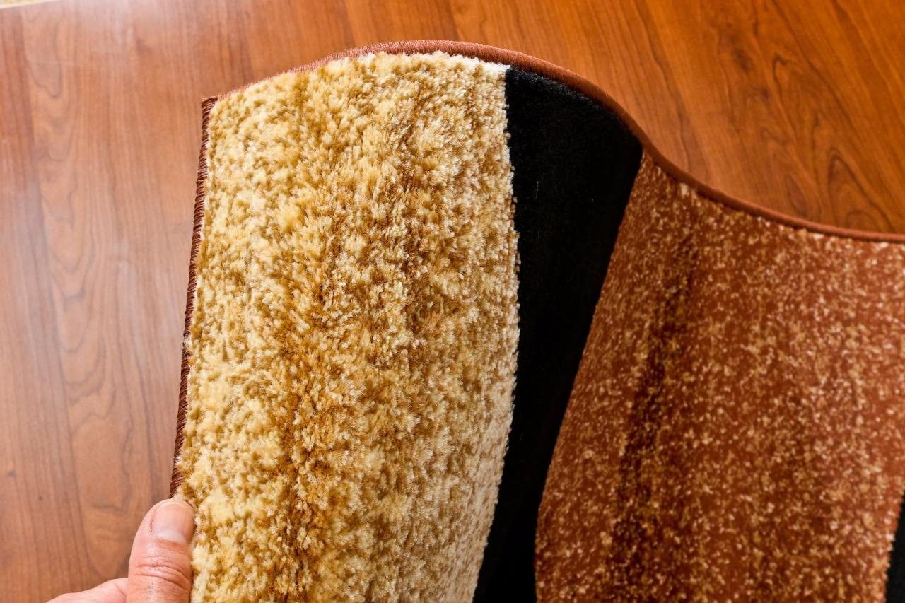 Persian-Rugs 0327 Rug Carpet, Beige, 8×10 Large