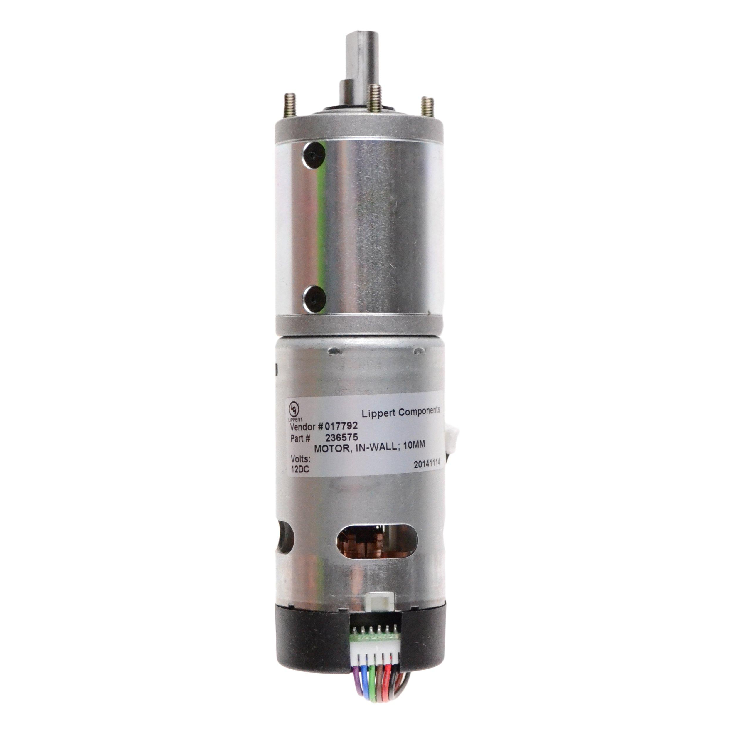 Lippert Components 236575 Slideout Motor