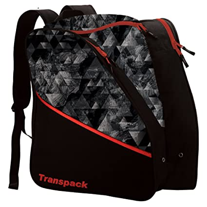 Image Unavailable. Image not available for. Color  Transpack Edge Junior  Printed Boot Bag - Gray Topo One Size 017d626c9babd