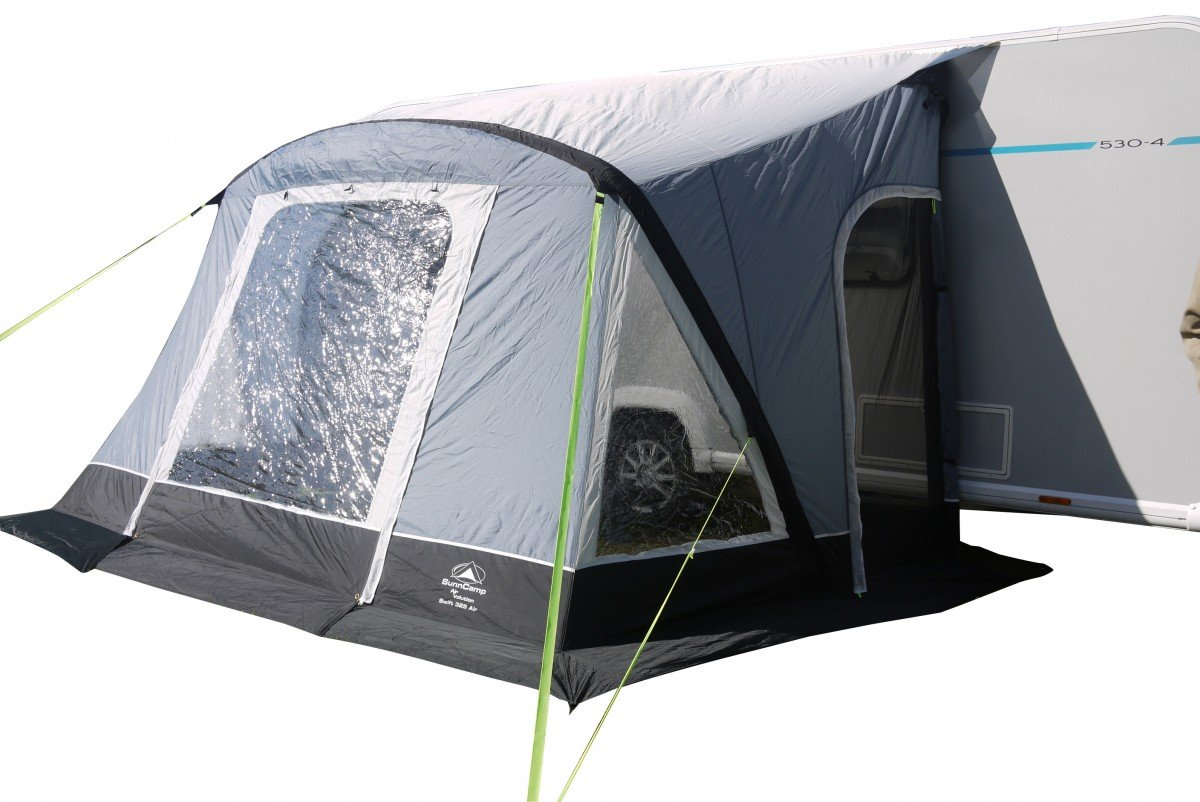 SunnCamp Swift 325 Air Caravan Awning Amazoncouk Sports Outdoors