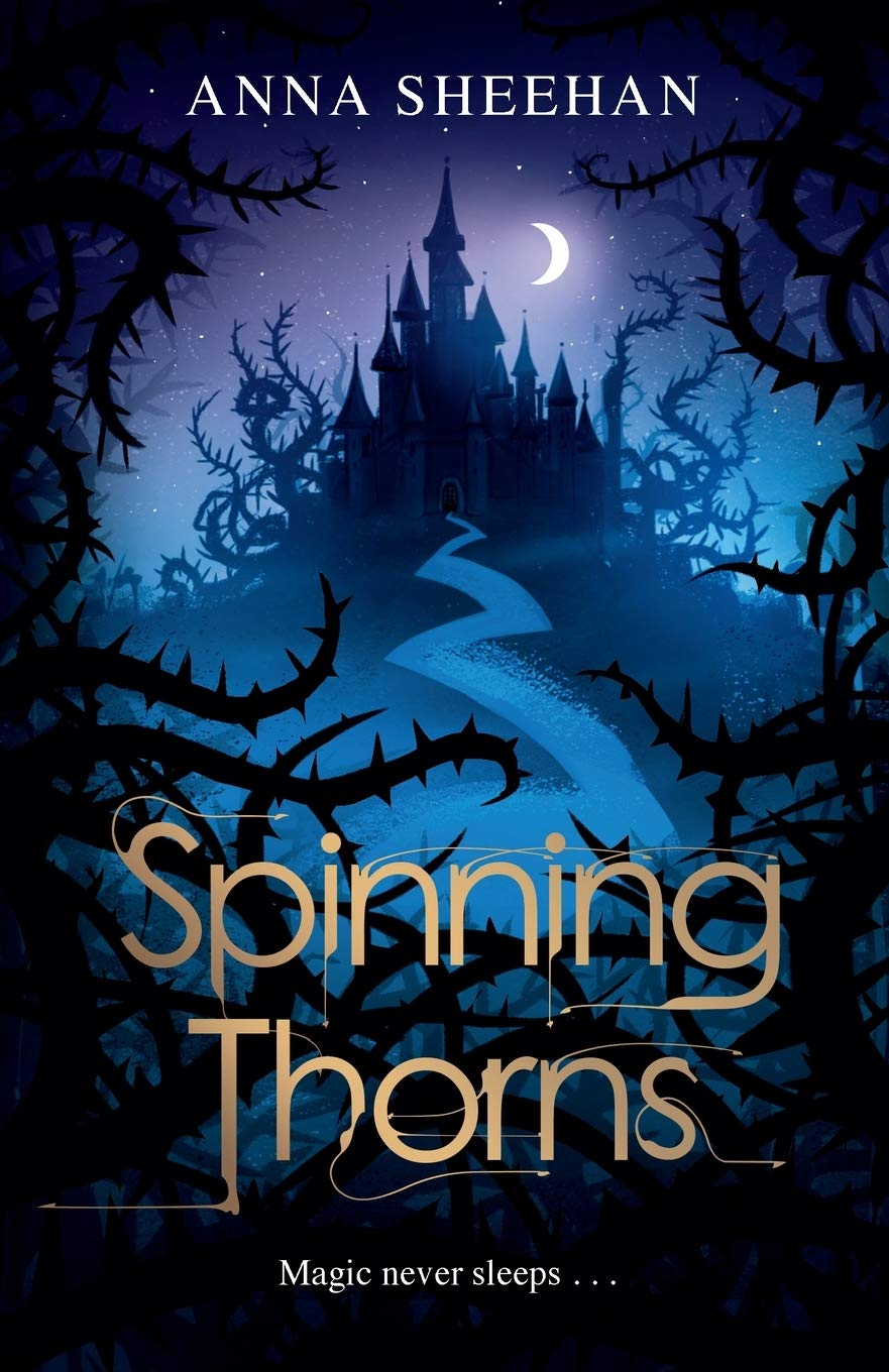 Spinning Thorns: Amazon.es: Sheehan, Anna: Libros en idiomas ...