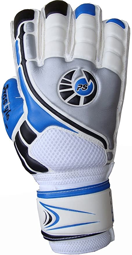 Youth and Adult sizes availble by Prostyle Goalkeeper Gloves Finger Saver
