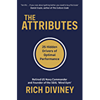 The Attributes: 25 Hidden Drivers of Optimal Performance (English Edition)