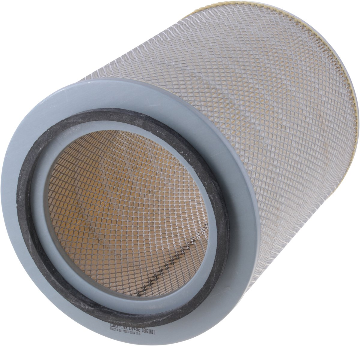 Luber-finer LAF4365 Heavy Duty Air Filter