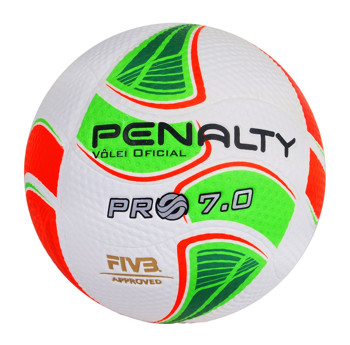 PENALTY Balón de Voleibol, Multicolor, 5: Amazon.es: Deportes y ...