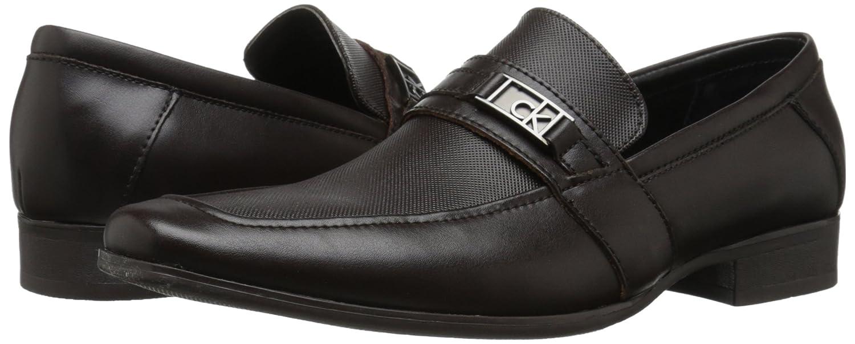 Calvin Klein Hombres Bartley Diamond Zapatos 13 M US Hombres 1SRbhp