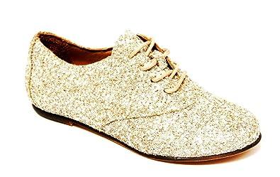 Bisgaard Mädchen Halbschuhe Schnürschuhe Schuhe Mod