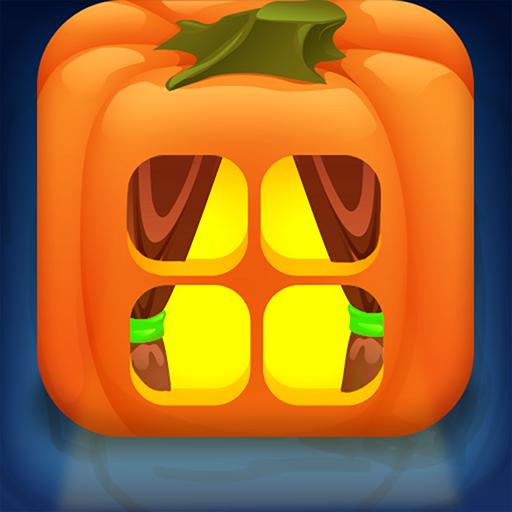 Hallo (Decorating For Halloween)