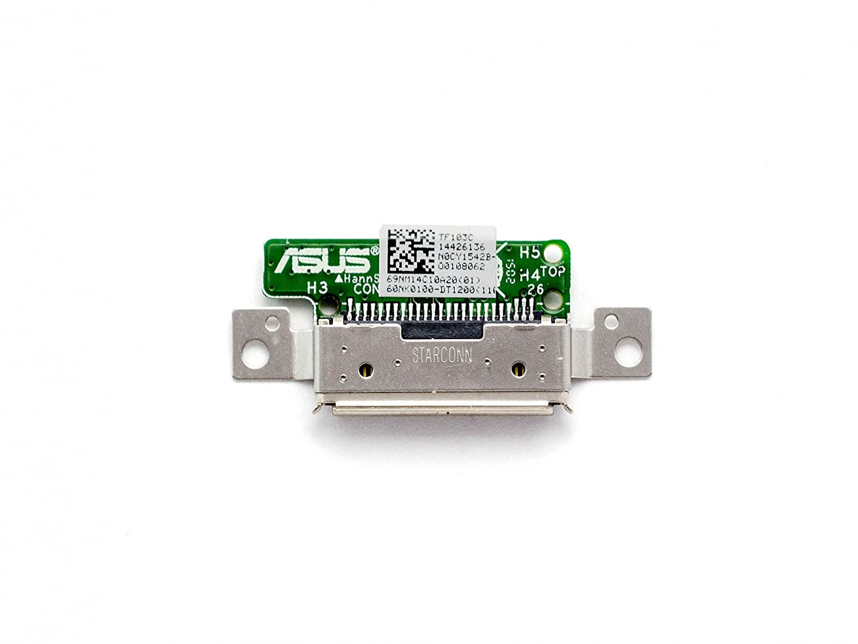 ASUS Tablero de Muelle Original Original Muelle TF0310C 1A(Pad) 0c7bfb