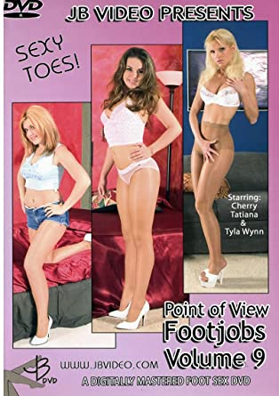 meilleur POV porno DVD