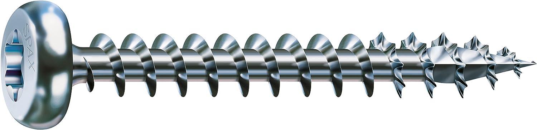 5x60mm SPAX 0201010500603 Tornillo para yeso