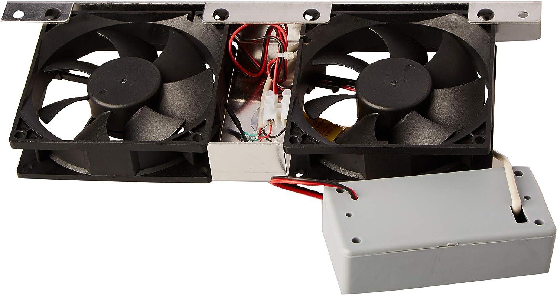 DOMETIC Kit de Ventilador para Nevera: Amazon.es: Coche y moto