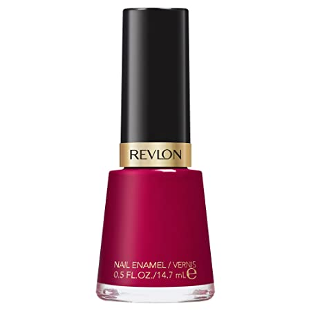 Revlon Nail Enamel, Bewitching Nails at amazon