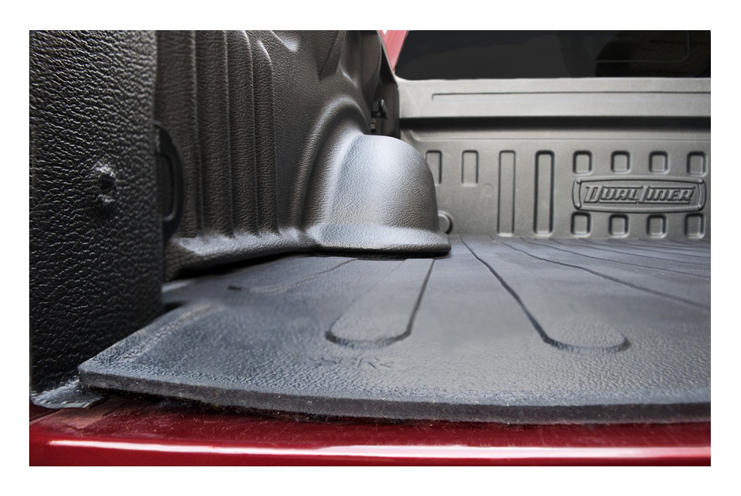 DualLiner Bed Liner Fits 2017-Current Ford F-250//F-350 8 Bed Model with Out LED Lights # FOS1780-N