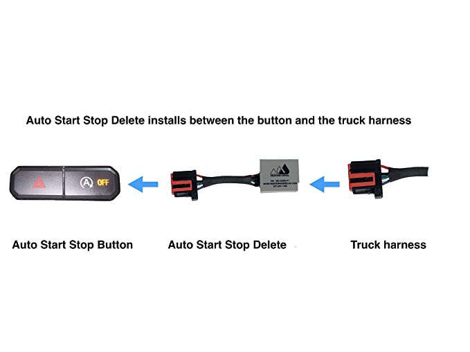 Details About Ford F150 Engine Auto Start Stop Eliminator Disable Memorize