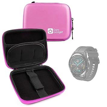 DURAGADGET Funda Rígida Compatible con Smartwatch Huawei ...