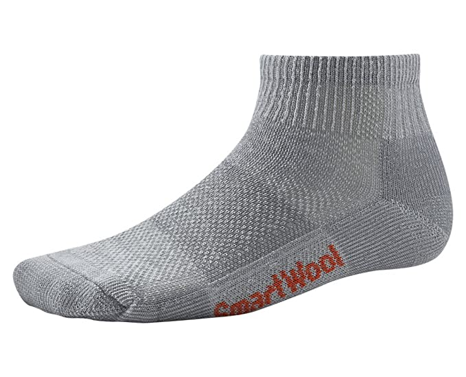 91f79837f1a Amazon.com  Smartwool Unisex Hike Ultra Light Mini  Sports   Outdoors