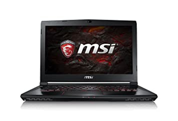 MSI GS43VR-6REAC16H21 14 Zoll Gaming Notebook