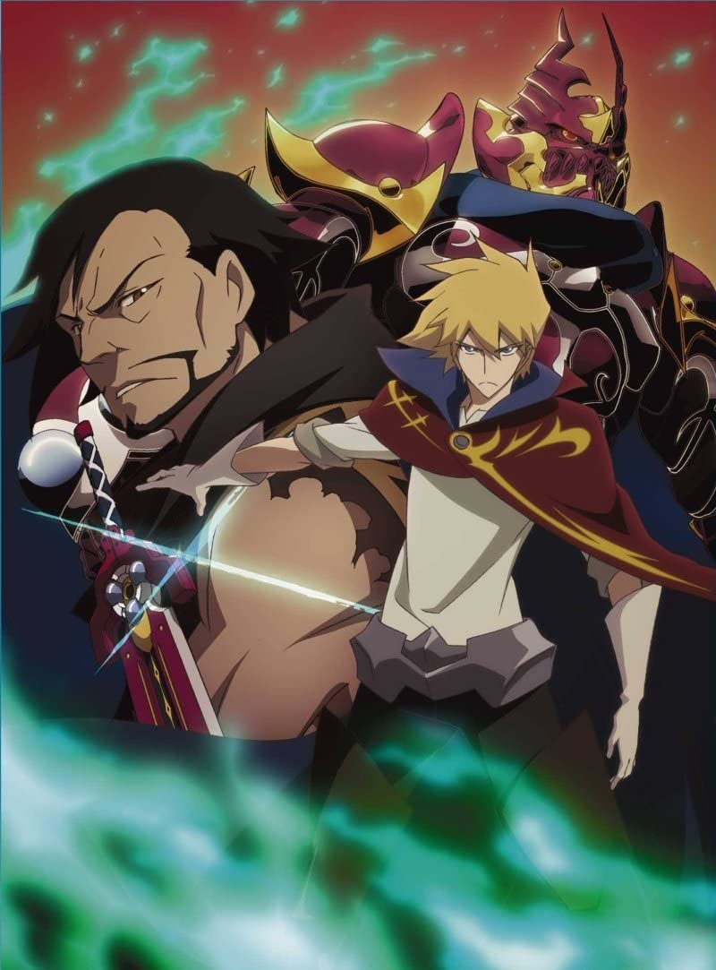 牙狼(GARO)-炎の刻印- Vol.3 [DVD]