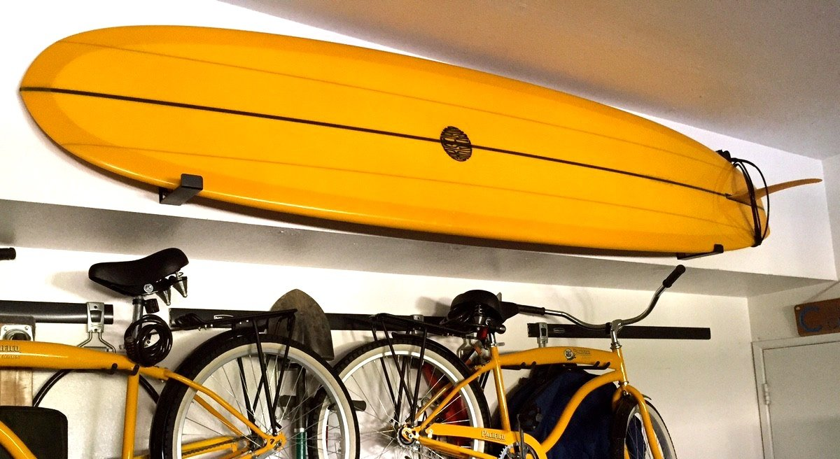 Amazon.com: StoreYourBoard Naked Surf | the Original Minimalist ...