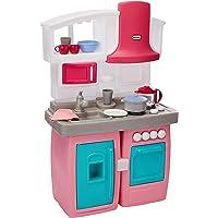 Little Tikes Bake 'N Grow Kitchen – (Amazon Exclusive)